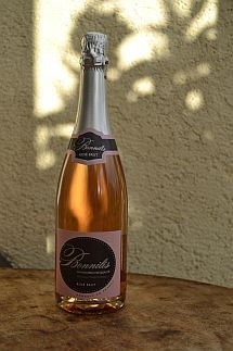 Cave de Bonnieux  Méthode traditionnelle rosé